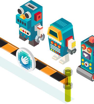 من انسانم نه ربات – دربارۀ خطای گوگل در یوایکس رایتینگ