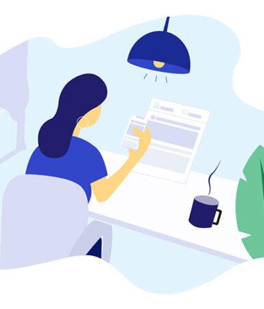 نحوه همکاری یو ایکس رایتر و یو ایکس دیزاینر – تعامل نویسنده و طراح تجربه کاربر