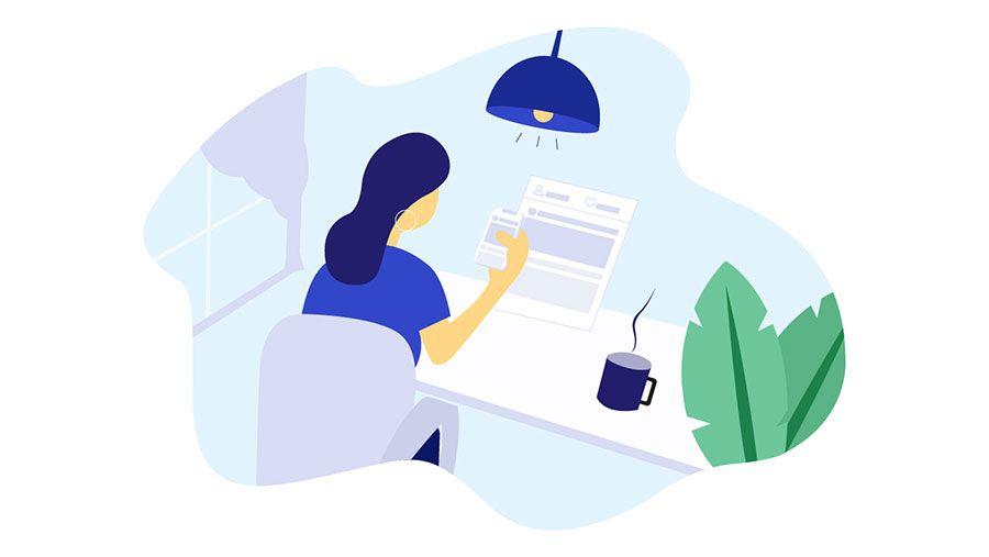 نحوه همکاری یو ایکس رایتر و یو ایکس دیزاینر - شیوه تعامل یوایکس رایتر و دیزاینر - شیوه همکاری نویسنده و طراح تجربه کاربر