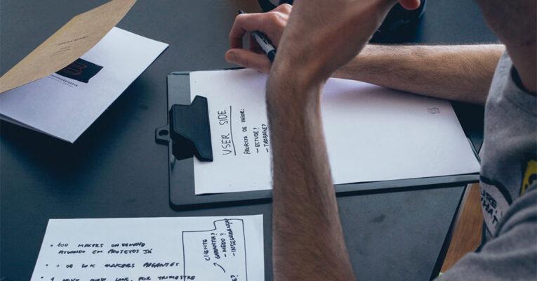 متن تجربه کاربر – نوشتن یا طراحی؟ مسئله این است؟