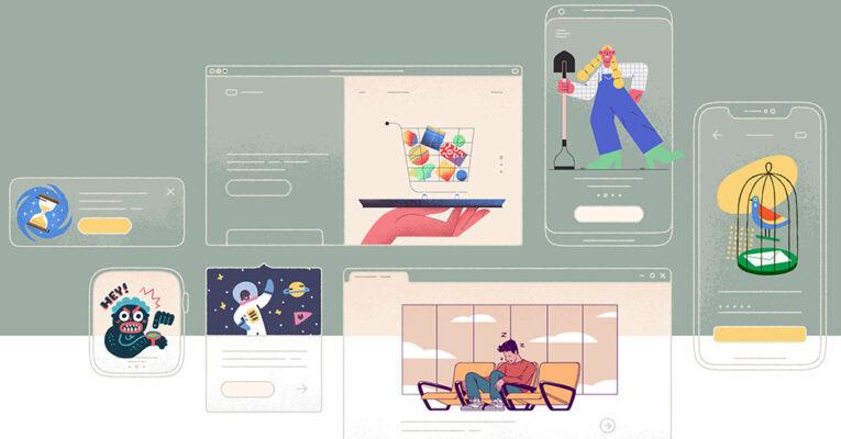 یادگیری تجربه کاربری و تجربهنویسی با این چند وبسایت