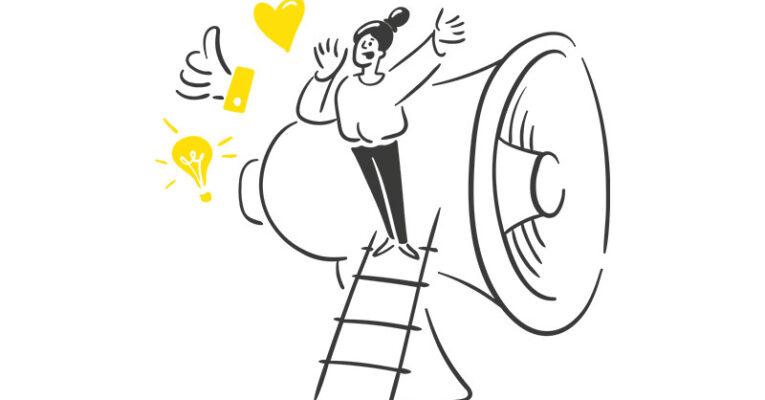 چطور با طراحی صدا و لحن محصول، یوایکس رایتینگ را روی ریل سرعت و دقت بیندازیم؟   شروعِ طراحی لحن و صدای محصول