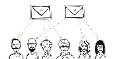 آزمون آ/ب یا a/b testing چیست؟ – کارکرد تست آ/ب در طراحی متن تجربه کاربر